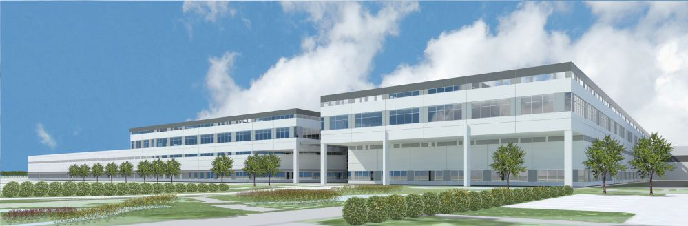 Daikin chooses new mega complex location near Houston, Texas